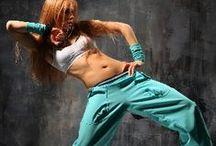 DANCE: Hip-Hop/Jazz_Dance Revolutions