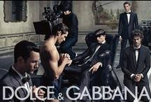 DESIGNER {Dolce & Gabbana} / Dolce & Gabana: One Of My Favorite Designers portfolios.  Designer looks and fashions as style inspirations for Monica Hahn Photography studios.
