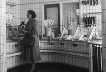 winkelmuseum / research