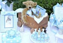 IDEAS - BABY SHOWER / Baby Showers Etc / by Nora Mahmood