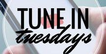 Tune In Tuesdays / Every Tuesday, we answer your questions and provide educational opportunities on our Tune in Tuesday series.