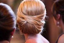 Hair (peinados) / Peinados,estilos de cabello.