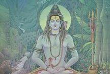 hindu gods & india inspirations