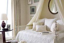 Beds (camas,cabeceras de cama) / Diferentes estilos de camas.