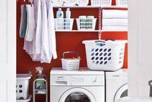 Organización (orden en casa) / Como aprovechar espacios y mantener todo ordenado.....