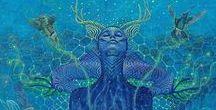 psychedelic creativity