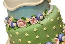 Cakes (tortas,pasteles)