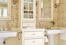 Bathrooms showers duchas cuartos de baño / Cuartos de baños,duchas,detalles.