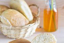Breads,pan / Masas de pan,recetas,panes saborizados