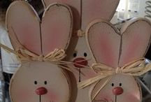 Easter / Artículos para las Pascuas