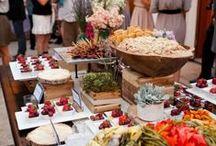Party s food -comida para fiestas / Toda la comida para tu fiesta