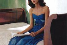 Hopper / Edward Hopper kendime en yakın bulduğum 3 numaralı ressam
