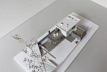 arch + models / architectural models, vs