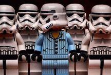 lego mania! / star wars /3 Lego