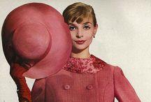 Fashions - 1950 thru 1959 / by Carolyn H