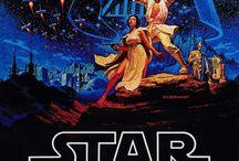 Star Wars / Everything Star Wars
