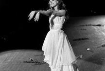 Maya Plisetskaya / Ballerina profile 15 || Maya Plisetskaya