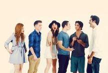 Teen Wolf <3 / Teen Wolf