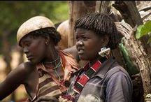 Southern Ethiopia/Hamar tribe