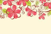 Floral Designer Phone Covers & Cases / Buy Floral Designer Covers & Cases online India only on www.madanyu.com