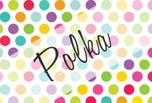 Polka Dots Designer Phone Covers & Cases / Buy polka dots designer phone covers and cases from www.madanyu.com