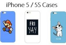 iPhone 5 / 5S Phone Covers / Buy premium designer iPhone 5 / 5S Phone Covers & Cases from www.madanyu.com
