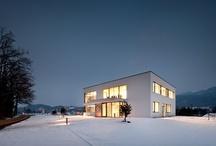 Architecture / by Ben Beston