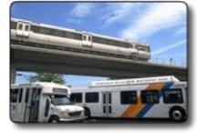 Atlanta - Transportation
