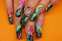 Nails / by Erika Sanchez