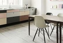 Things I love for the Home / Home, furniture, design, wall, house, floor, sofa, chair, huis, interieur, inrichting, style