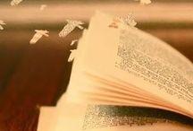 Literary Adventures / Books books books books books