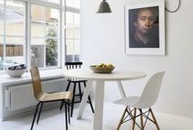 Home Styling / Vignettes / by Christopher Stuart