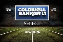 Coldwell Banker Real Estate / If you are a Coldwell Banker real estate associate, use this board to advertise your listings and business. We want to continue Coldwell Banker's legacy of consistently being a top real estate brokerage! / by Coldwell Banker Select