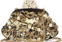 My handbags / Gorgeous arm candy / by Roberta Ndlela