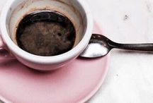 Tea Time // Coffee