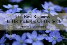 Collection of Hadiths