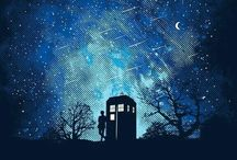 Doctor Who / Wibbly-Wobbly-Timey-Wimey Stuff