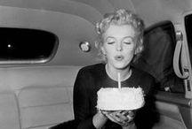 Birthday / Felicitaciones para cumpleaños y tarjetas bonitas