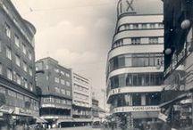 Zaniklá Ostrava / Jak byla kdysi Ostrava krásné město
