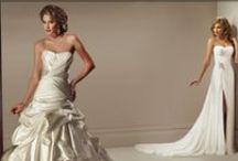 Vše pro nevěsty / šaty,kytice,nehty,klenoty,boty atd.