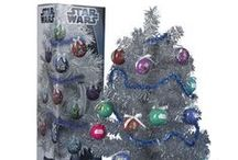 Perfect Star Wars Holiday Gift Ideas 2014 / Here are some great holiday gift ideas for the Star Wars lovers in your life. If you need that perfect Star Wars gift or just some inspiration, you've come to the right place! You will find amazing gifts for men, women, and kids. The force is strong with this board!