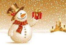 Vánoce / Vše Vánoční