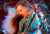 Music Stars / Music Stars of all Genre  / by carl slusher