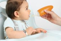 Baby Helpers / Items that help with babies whether it be time to eat or bath time.