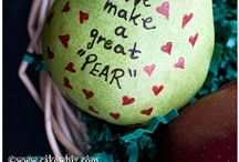 A Very Fun Valentines Day / Family food and craft ideas for a fun and crazy Valentines Day!