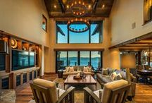 Great Rooms / Browse examples of gorgeous Great Rooms, built by NSM Construction.