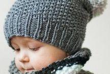 czapki dzieci