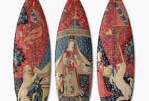 ➳ SURFBOARDS