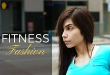 Fitness Fashion / Fitness fashion at its best!