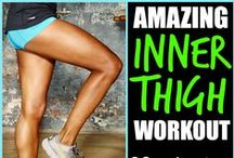Bella Fit: Leg Day / Get lean legs this summer with these sculpting moves